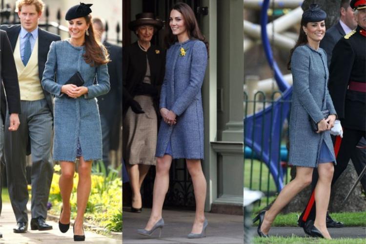 4 đệ nhất phu nhân có sức ảnh hưởng thời trang thế giới, họ là ai?
