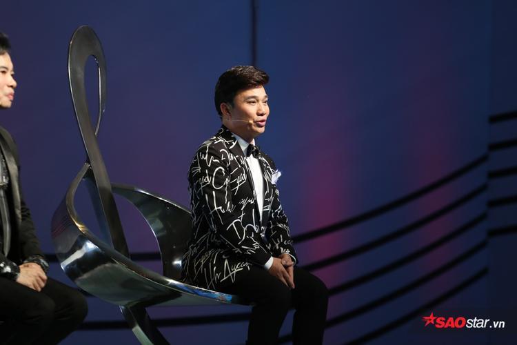 Dù có bất đồng quan điểm nhưng cách xử lý tình huống của Quang Linh hoàn toàn khiến khán giả vô cùng thoải mái. Đúng không nào?