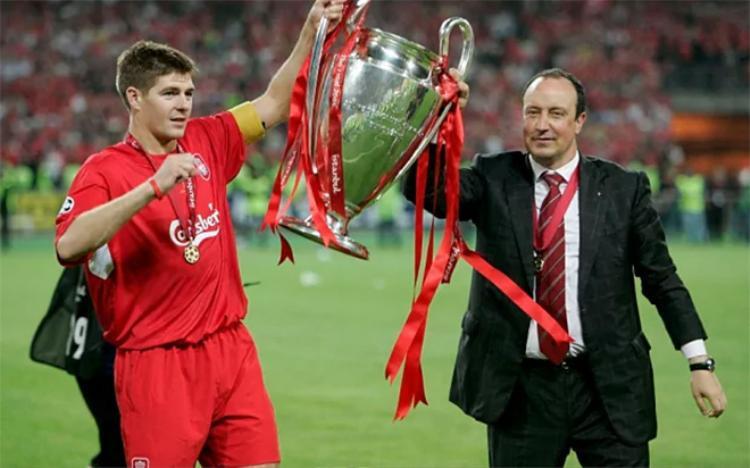 Nhưng Man Utd cũng thèm khát vị thế của Liverpool ở Cúp C1/Champions League.