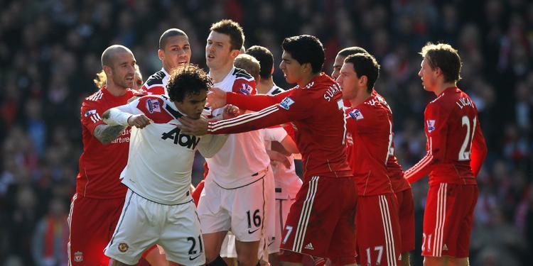 Liverpool  Man Utd: Mối thâm thù còn hơn một trận bóng đá
