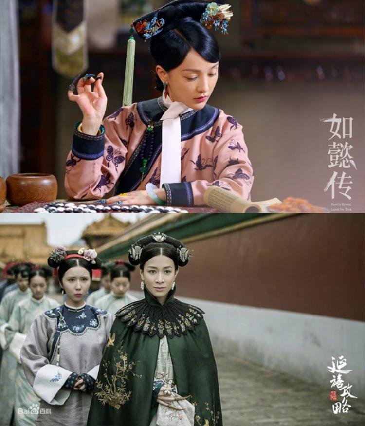 Dù trong ở bất kì phiên bản nào thì nhân vật Kế Hoàng hậu đều là một người phụ nữ đáng thương.