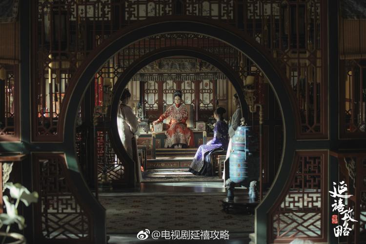 Hậu cung Như Ý Truyện và Diên Hi Công Lược: Cuộc đối đầu khốc liệt nhất trên màn ảnh Hoa ngữ