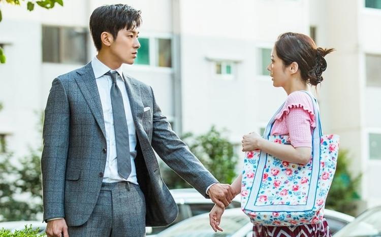 """Gần đây, Yunho làm khách mời trong bộ phim """"Go Back Couple""""."""