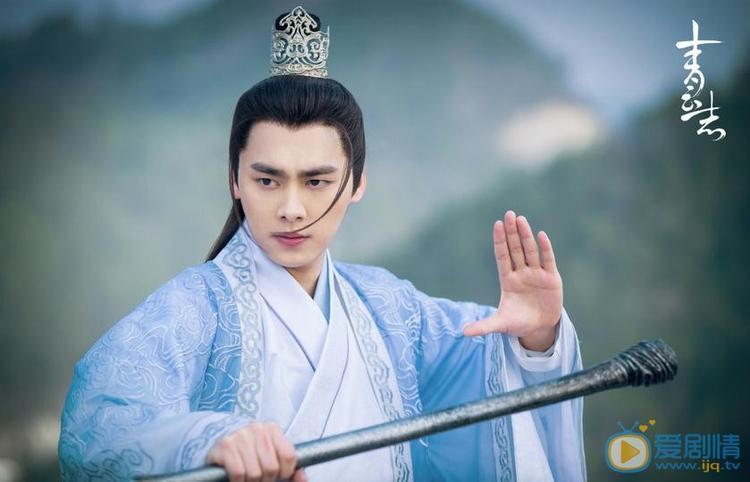 Trở lại màn ảnh nhỏ sau 10 năm, Lưu Diệc Phi sẽ sánh đôi cùng Ngô Tôn hay Lý Dịch Phong trong Nam Yên Trai Bút Lục?
