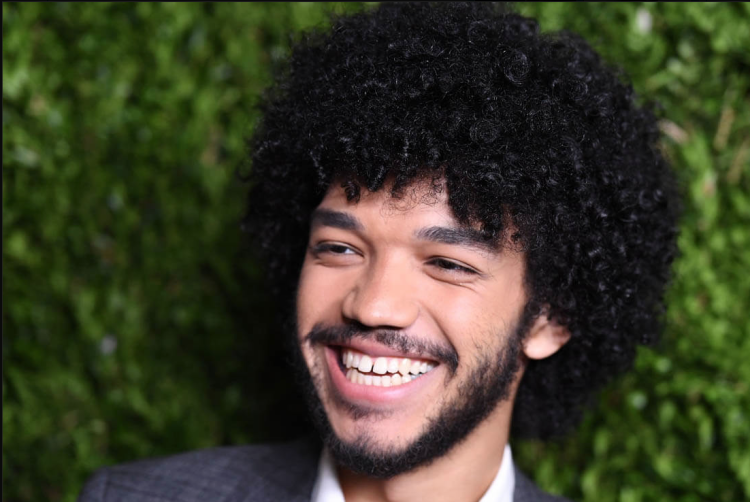 Justice Smith.