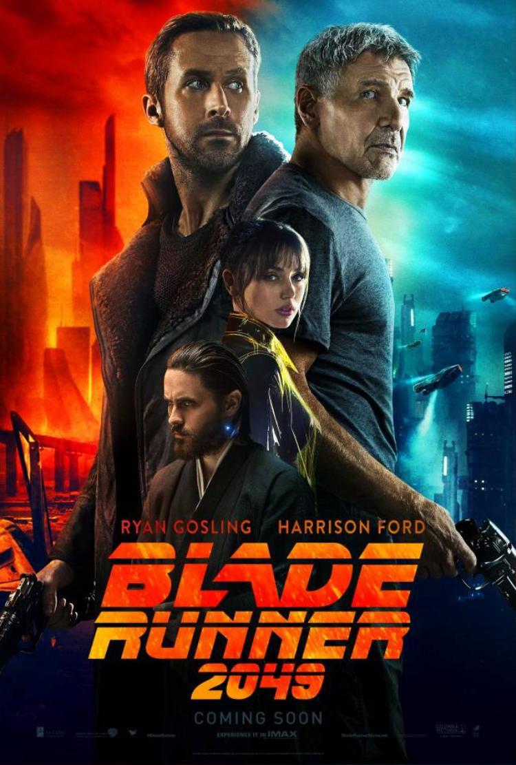 Dự đoán Oscar 2018: Liệu Blade Runner 2049 sẽ làm nên kỳ tích sau hơn 30 năm bị tủi nhục?