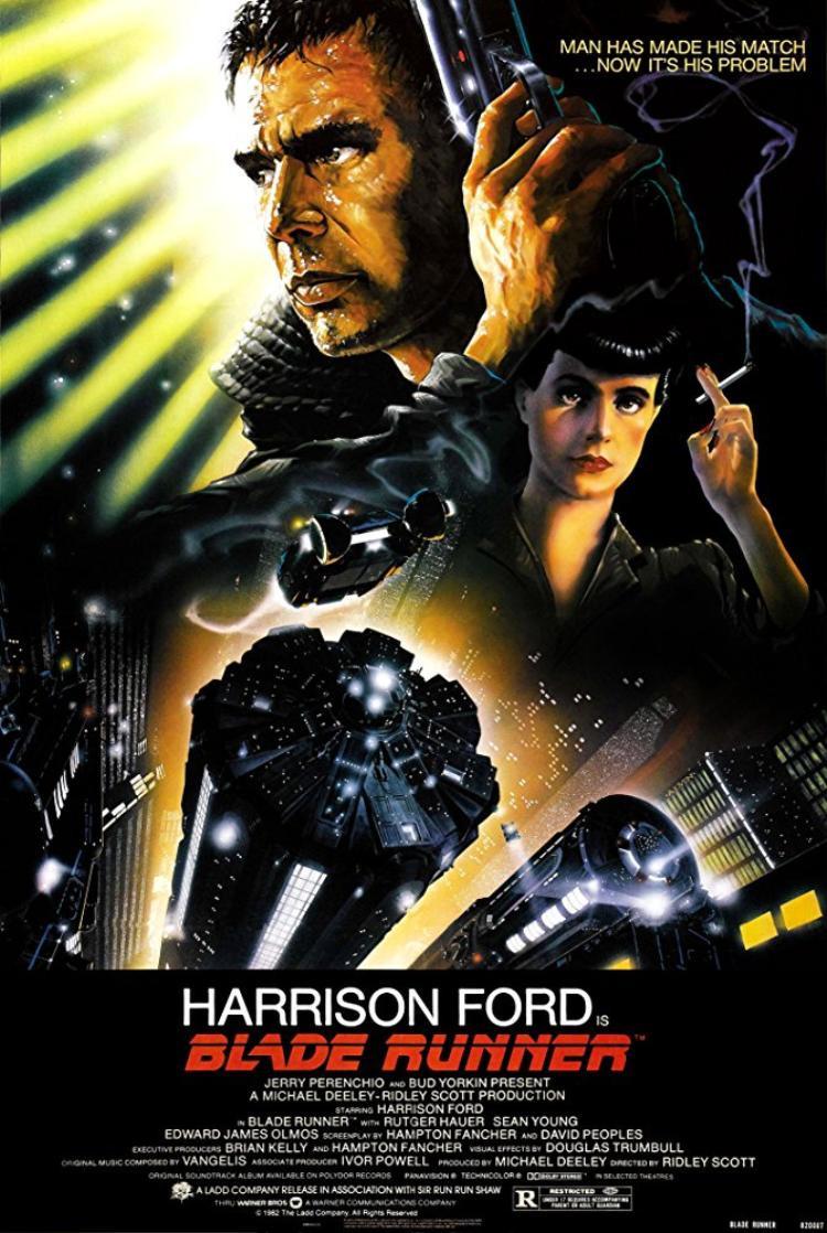 Poster Phim công chiếu năm 1982