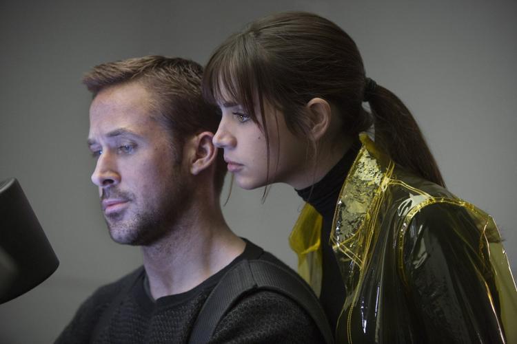 Sự bùng cháy phòng vé dường như chỉ là ước mơ với Blade Runner 2049?