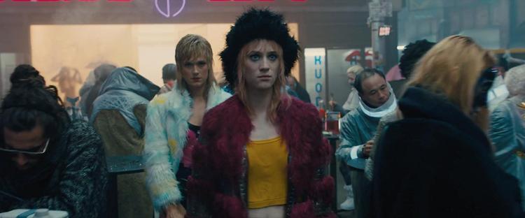 Blade Runner 2049: Sự trở lại liệu đủ lợi hại hơn xưa?