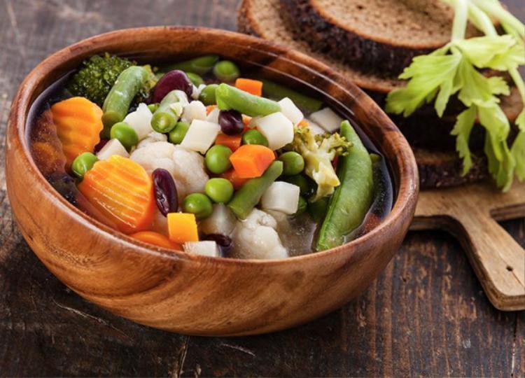 Ăn gì tính cách nấy: Bạn thích ăn thịt hay ăn chay?