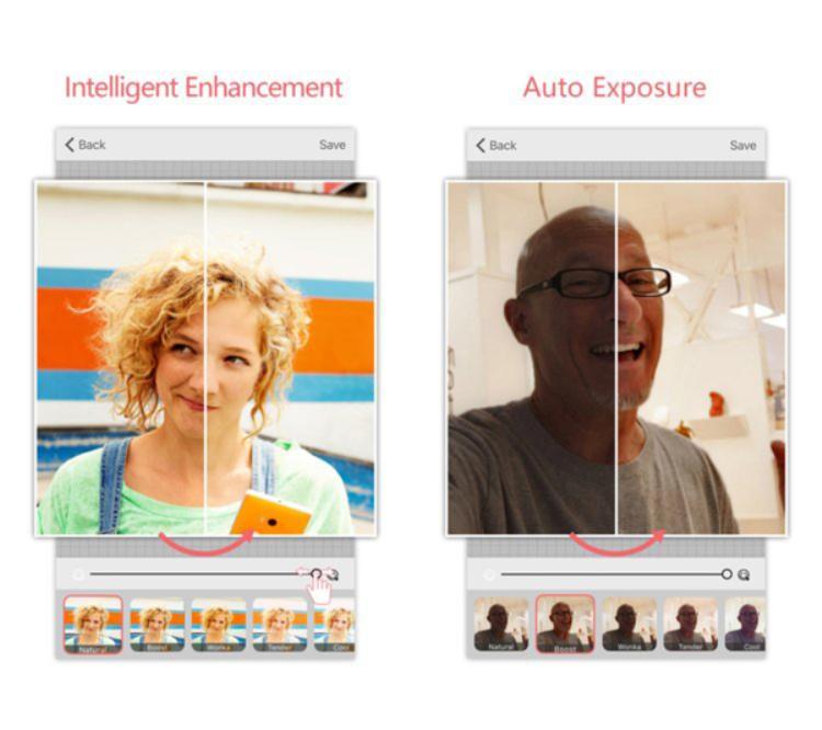 4 ứng dụng chỉnh ảnh khiến bạn chẳng còn muốn tin vào những gì mình thấy trên Internet