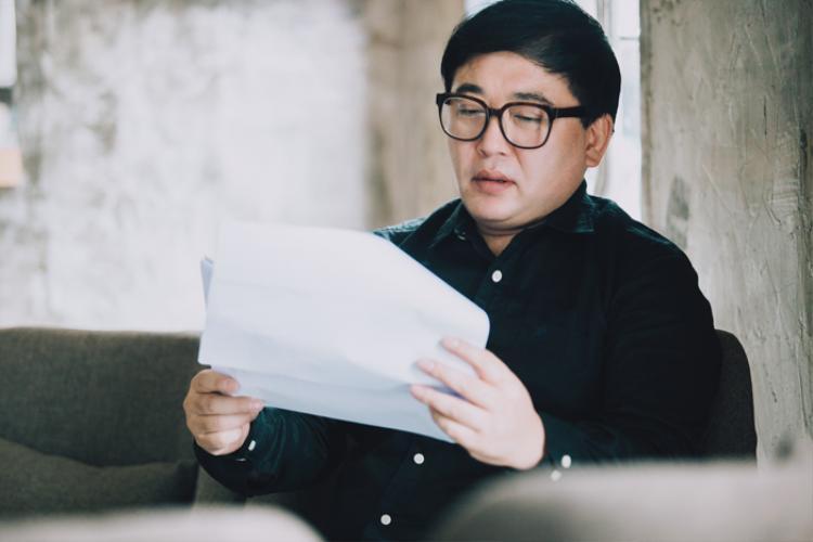 Ông Kwak Dae Yeon, đại diện BTC concert T-ara.