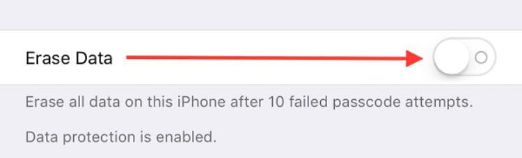 Dùng iPhone không thể không biết 8 mẹo bảo mật với iOS 11 này