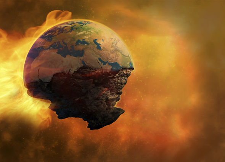 Thật hư về lời tiên tri ngày tận thế sẽ diễn ra vào ngày Halloween năm nay?