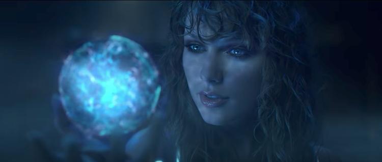 Taylor Swift cũng sẽ comeback với 1 MV hoành tráng không kém Look What You Made Me Do.