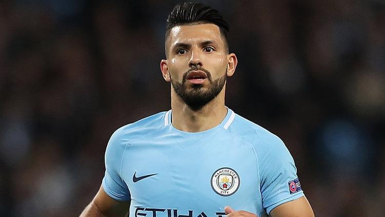 Sergio Aguero rất có thể vẫn được đá chính.