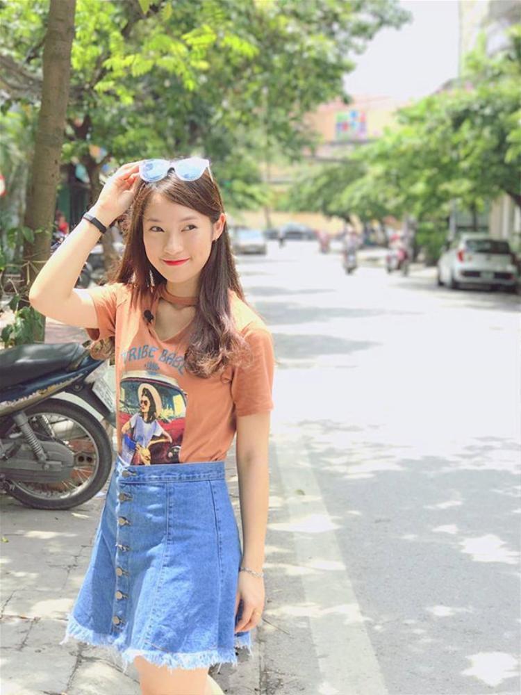 Những cô nàng xứ Nghệ nổi tiếng khắp mạng xã hội vì vừa xinh vừa giỏi
