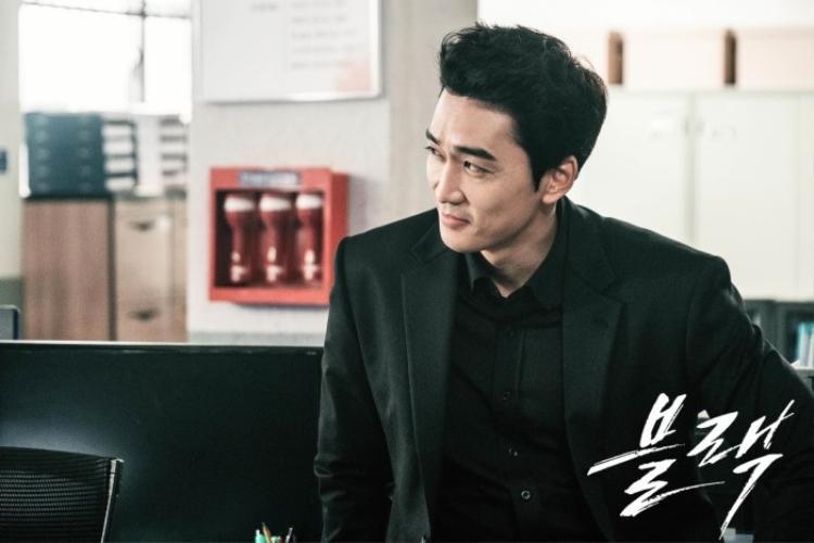 Vẻ đẹp phong trần theo thời gian củaSong Seung Hun sẽ biến những con tim yếu đuối thêm một lần nữa loạn nhịp.
