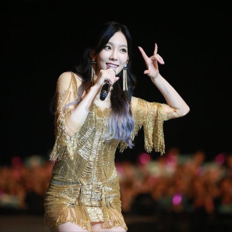Concert sẽ diễn ra trong 2 đêm 23 và 24/12.