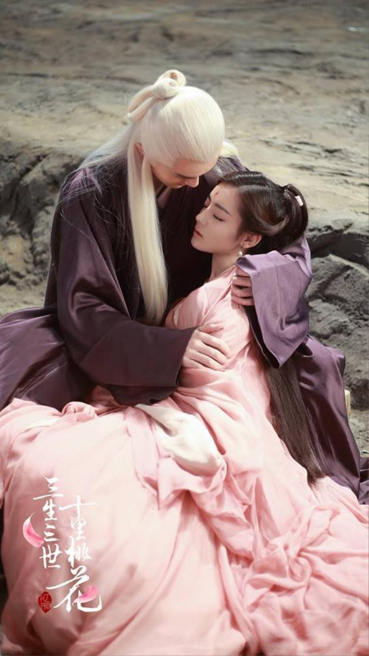 Ngô Diệc Phàm và Địch Lệ Nhiệt Ba sẽ hợp tác không những 1 mà đến 2 phim cùng nhau?