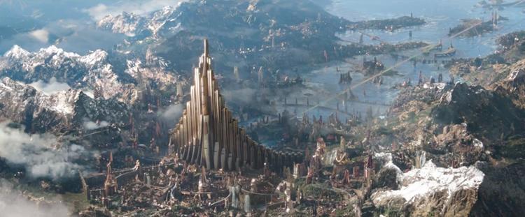 Thor: Tận thế Ragnarok: Thỏa mãn sự kỳ vọng của khán giả