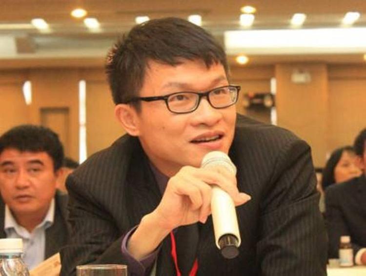 Ông Nguyễn Hồng Trường là người luôn nhiệt huyết, tích cực hỗ trợ những chương trình hoạt động liên quan đến startup.