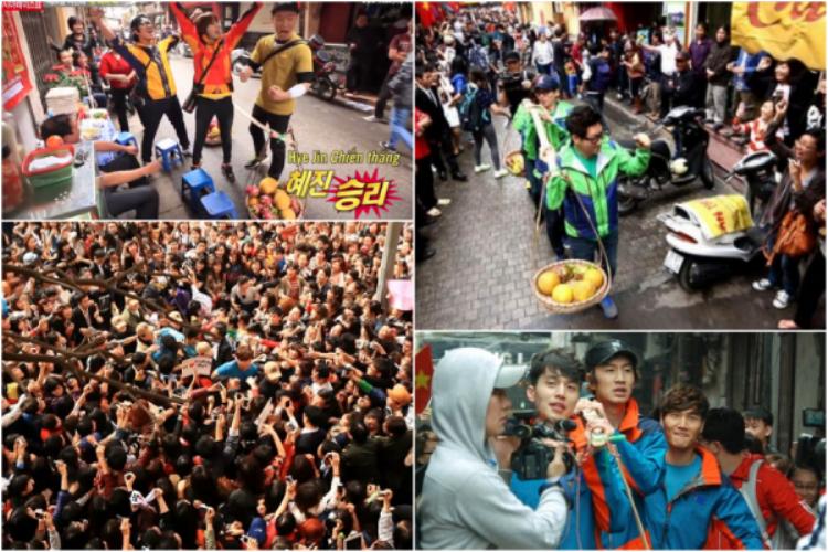 Sau HaHa và Kwang Soo, đến lượt mợ ngố Song Ji Hyo sang Việt Nam vào tháng 11