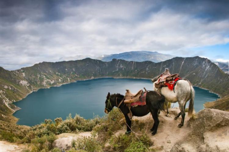 17 địa điểm tuyệt vời để đi du lịch một mình