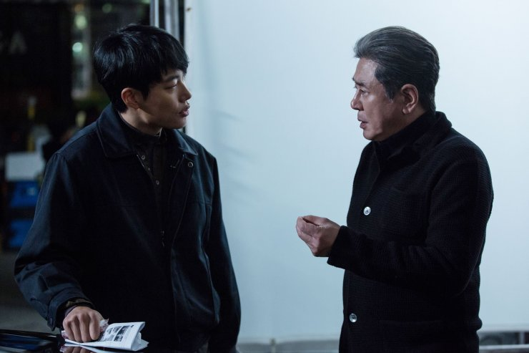 Blackened Heart: Phim mới của Park Shin Hye hứa hẹn làm chao đảo phòng vé Hàn Quốc vào đầu tháng 11