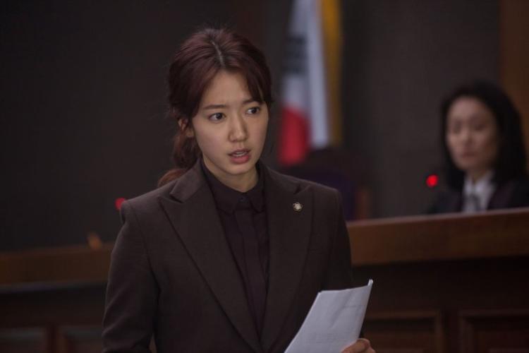 Cô cho biết vai diễn luật sư trong bộ phim là một trong những thử thách rất lớn đối với mình. Cô hy vọng khán giả sẽ có cơ hội được nhìn thấy mộtPark Shin Hye hoàn toàn khác lạ trong sự trở lại lần này.