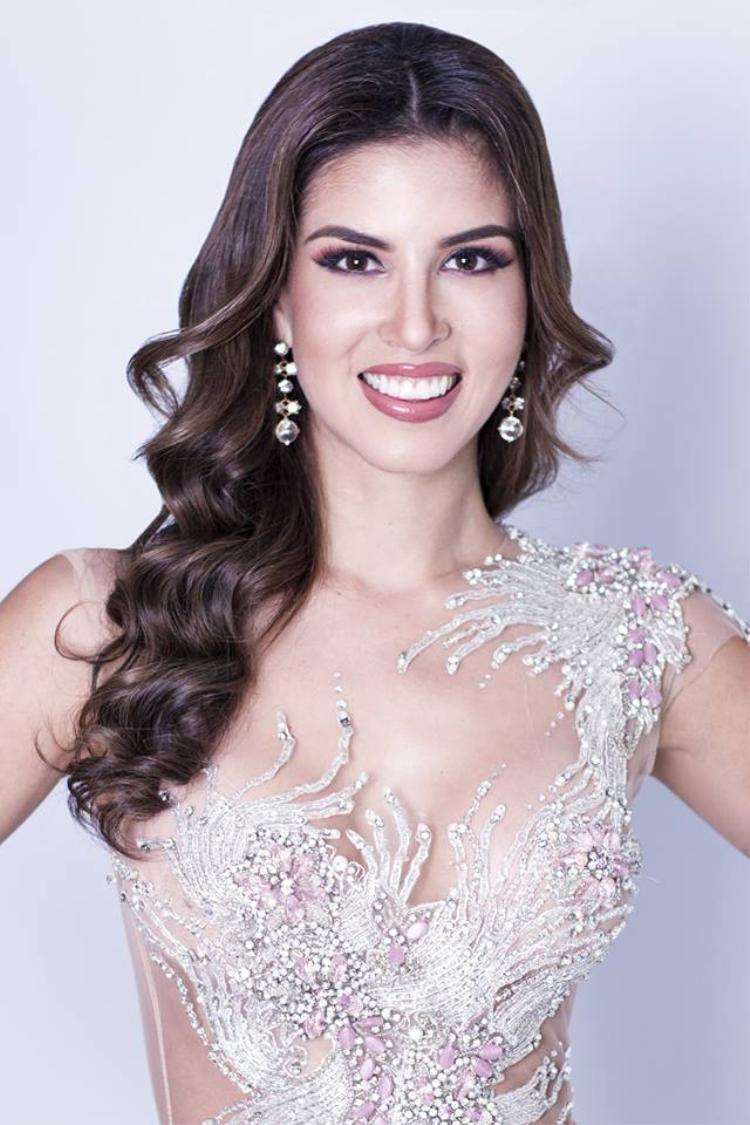 Tất tần tật thông tin về Maria Jose Lora  người đẹp Peru vừa đăng quang Miss Grand International 2017