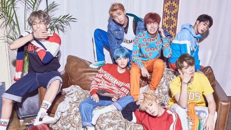 Cập nhật mới nhất: BTS xác nhận tham gia MAMA 2017 tại Hong Kong