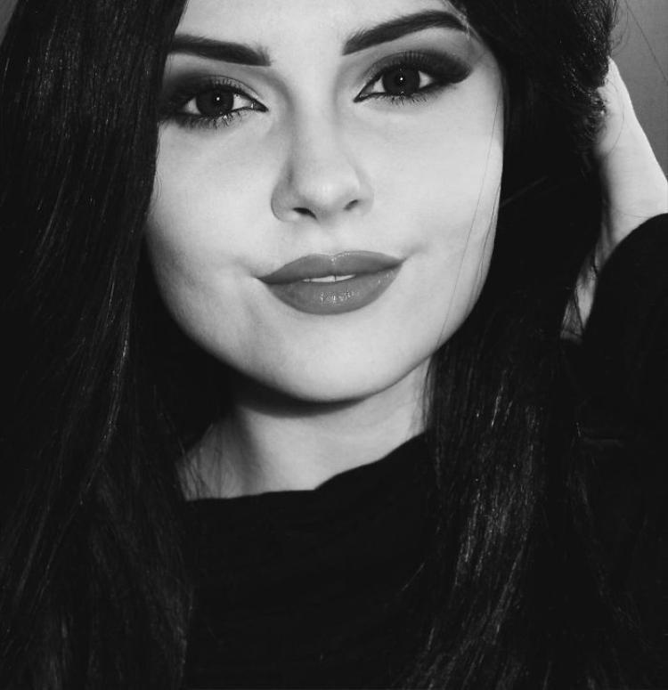 Nữ ca sĩ Selena Gomez.