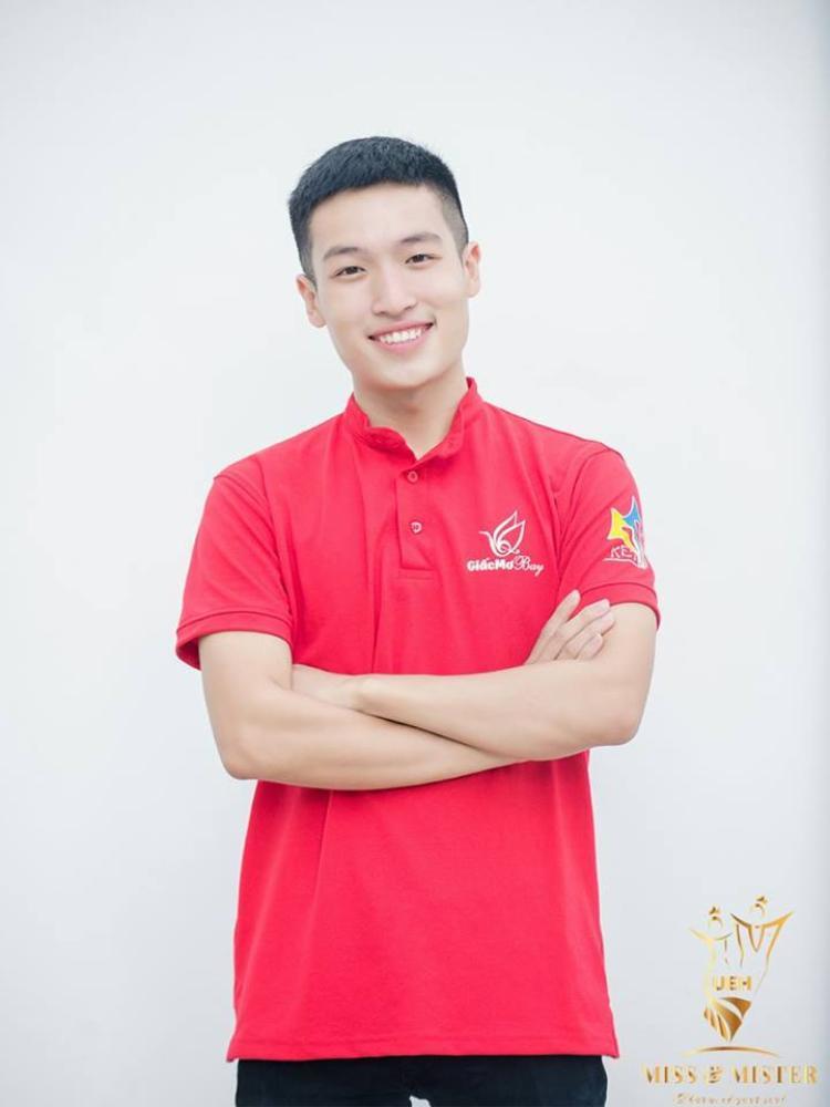 Nguyễn Minh Thiên - Khóa 42.