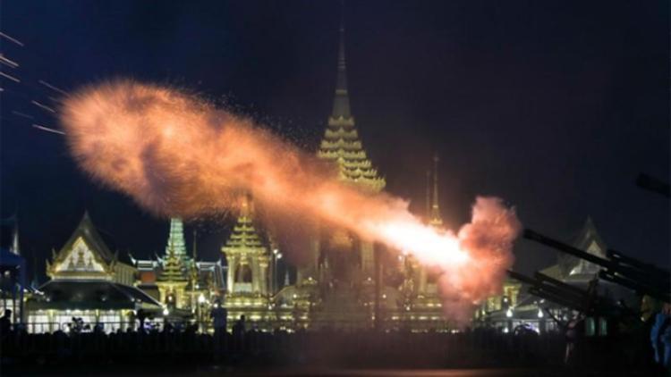 Quốc vương Bhumibol  vị vua quốc dân trong lòng người Thái