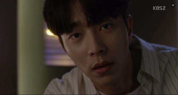 Witch's Court: Công tố viên Yi Deum làm người hùng cứu mỹ nam Jin Wook