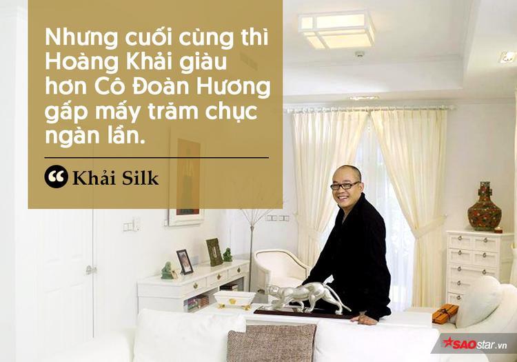 Cũng trên Facebook cá nhân của ông vào ngày 30/9, sau khi TS Đoàn Hương cho biết ý kiến rằng 50% người sử dụng Facebook đều vô công rỗi nghề.