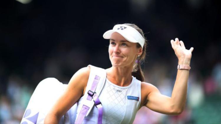 Martina Hingis sẽ có kết thúc đẹp?