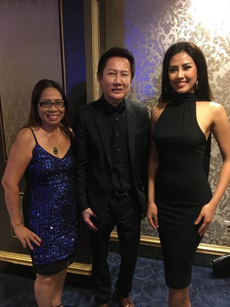 May mắn một lần nữa mỉm cười với Nguyễn Thị Loan khi đại diện Việt Nam ở Hoa hậu hòa bình Quốc tế 2016 (Miss Grand International). Không làm người hâm mộ thất vọng cô lọt top 20 người đẹp nhất cuộc thi năm đó.
