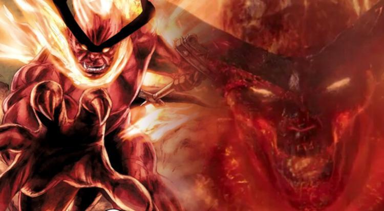 Khám phá quỷ lửa Surtur  Trùm cuối trong phim Thor: Ragnarok