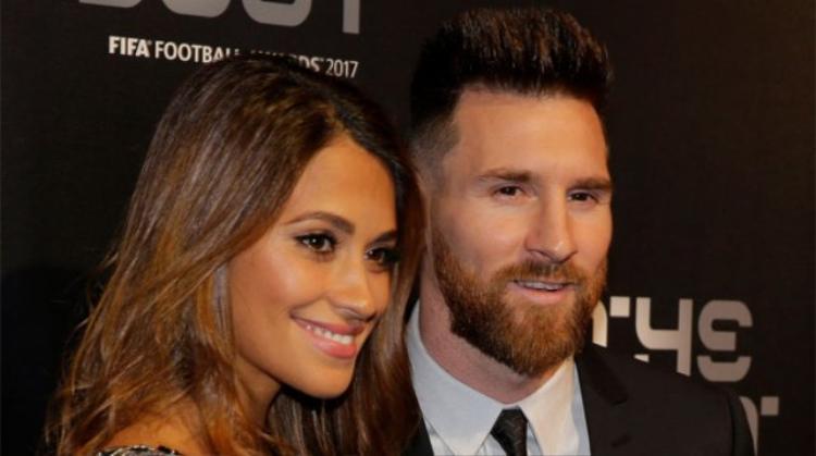 Messi không thích dính tới chính trị.
