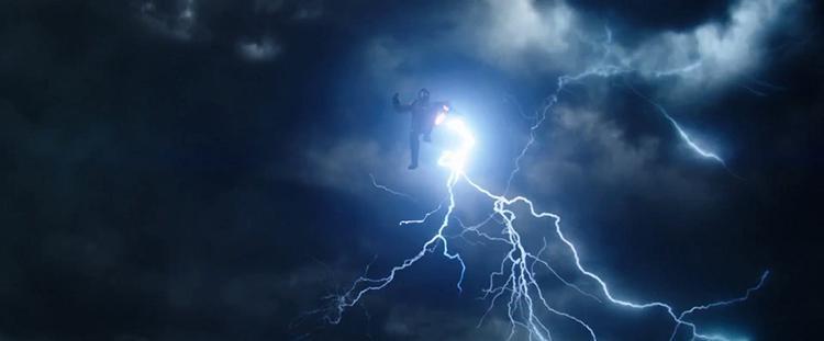 Những cảnh phim Thor: Ragnarok đã bị cắt hoặc khác biệt so với trailer