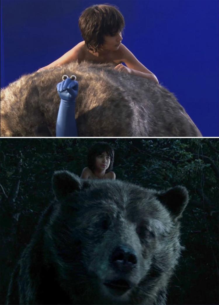 Hãy nhìn xem phim ảnh đã lừa phỉnh tất cả chúng ta như thế nào
