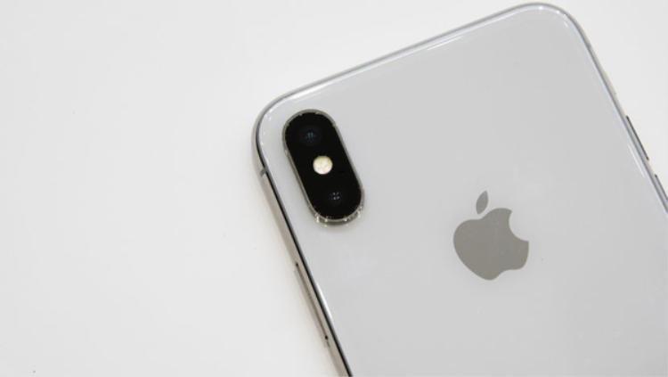 iPhone X mới thực sự là tâm điểm chú ý năm nay.
