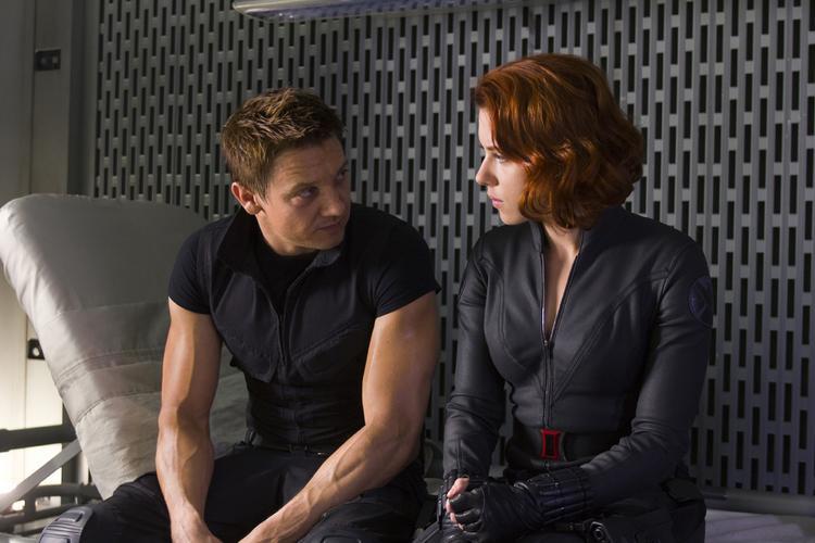 Nếu phần phim về Black Widow được đạo diễn bởi Taika Waititi thì sẽ thế nào?
