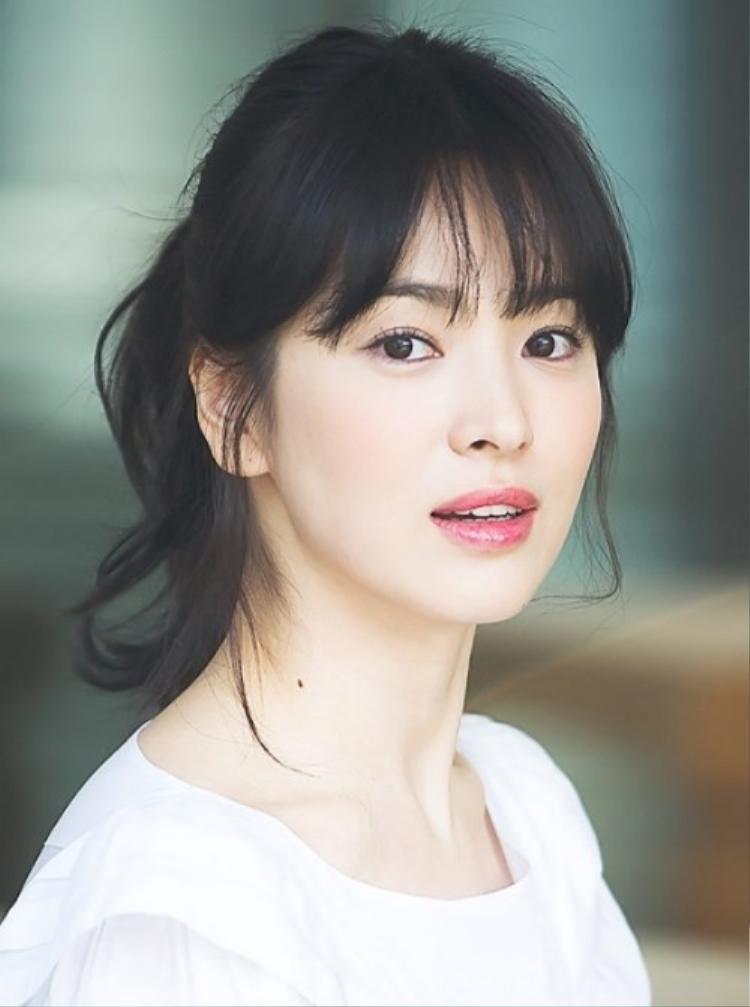 Nhìn lại những người tình màn ảnh của Song Hye Kyo, Song  Song mới là chân ái