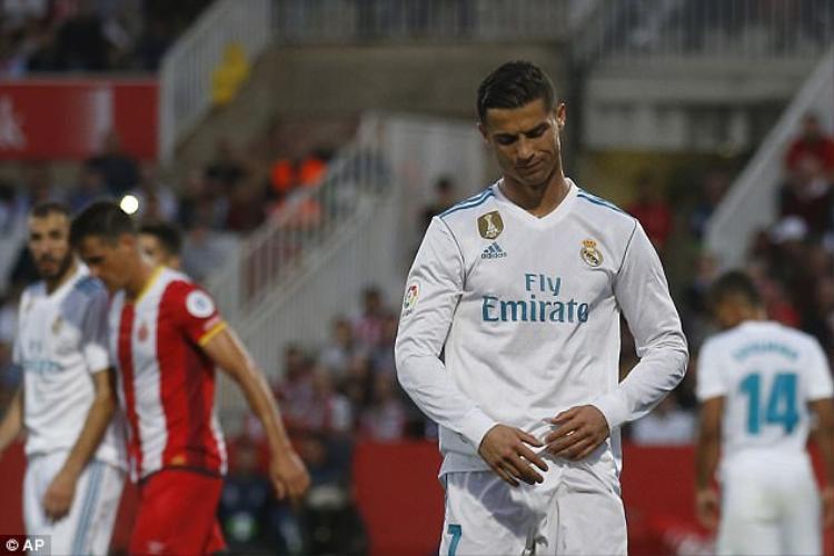 Bàn thắng sẽ trở lại nếu Ronaldo tập trung hơn cho chuyên môn sau quãng thời gian phân tâm vì những thứ khác như lễ trao giải Cầu thủ xuất sắc nhất thế giới của FIFA.