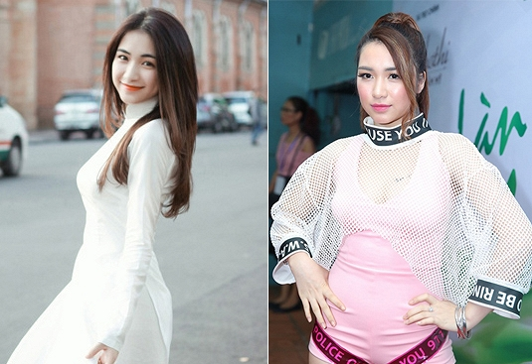 Từng bị mụn và tăng hơn 10 kg, đây là bí kíp giúp Hòa Minzy hoàn toàn lột xác