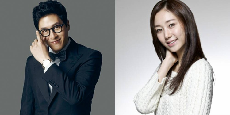 Kim Joo Hyuk mới công khai hẹn hò bạn diễn kém 17 tuổi Lee Yoo Young vào hồi năm ngoái.