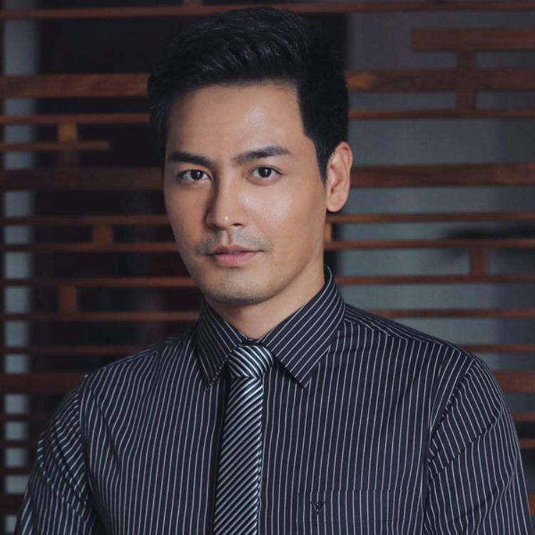"""MC Phan Anh lên tiếng về tin đồn bị """"cấm sóng""""."""